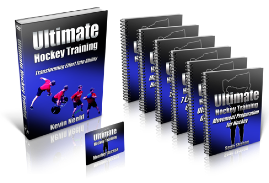 The Ultimate Hockey Training System